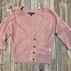 🎅🏻BANANA REPUBLIC sweater